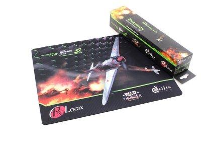 Игровая поверхность ProLogix GMP-Speed 400 War Thunder