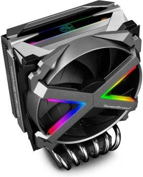 Кулер процесорний Deepcool Fryzen, AMD: TR4/AM4/AM3+/AM3/AM2+/AM2/FM2+/FM2/FM1, 164.6х124х81.5 мм, 4-pin