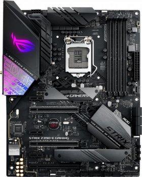 Материнська плата Asus ROG Strix Z390-E Gaming Socket 1151