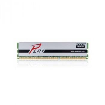 Модуль памяти DDR3 8GB/1600 GOODRAM Play Silver (GYS1600D364L10/8G)