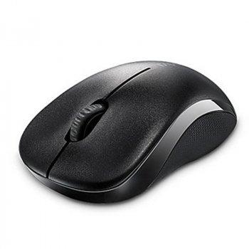 Миша бездротова Rapoo 6010b Black Bluetooth