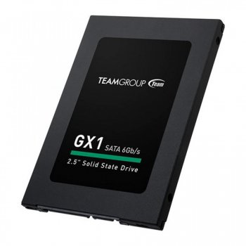 Накопитель Team TLC GX1 SSD 2.5 120 GB (A52029)