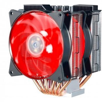 Кулер для процесора Cooler Master MasterAir MA621P TR4 Edition (MAP-D6PN-218PC-R2)