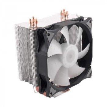 Кулер для процесора АARDWOLF PERFORMA9X RGB (APF-9X-120RGB)