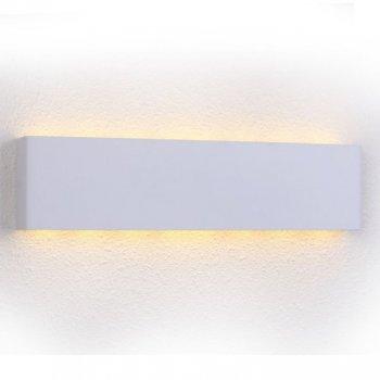 Настінний світильник Crystal Lux CLT 323W360 WH