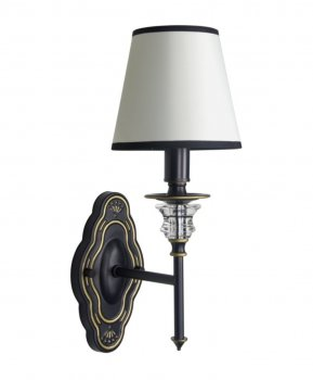 Бра Crystal Lux PALIO AP1