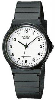 Чоловічі наручні годинники Casio MQ-24-7BLLEG