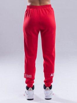 Спортивні штани PEAK FWB01028-RED Червоні