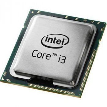 Процесор Intel Core i3-550 (S1156/2x3.2GHz/2.5 GT/s/4MB/73 Вт/BX80616I3550) Б/У