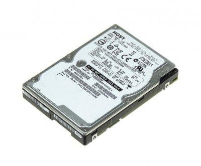 """Жорсткий диск 900Gb HGST (2.5"""", 10 000 RPM, 64 Mb, SAS 2.0, 0B26054/HUC109090CSS600) Б/У"""