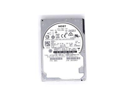 """Жорсткий диск 600Gb HGST (2.5"""", 10 000 RPM, 64 Mb, SAS 2.0, 0B27264/HUC109060CSS601) Б/У"""