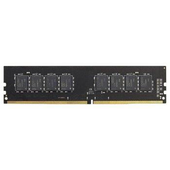 Оперативная память AMD (DIMM, DDR4, 8Gb, 2133 MHz, R748G2133U2S-UO) Б/У