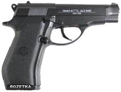 Пневматичний пістолет KWC M84 (301/M84)