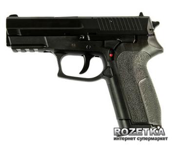 Пневматичний пістолет KWC KM47 (2022/KM47HN)