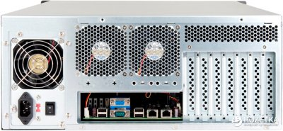 Корпус для сервера Chenbro RM41300-F2