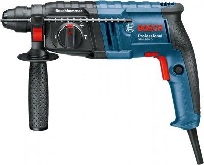 Перфоратор Bosch Professional GBH 2-20 D
