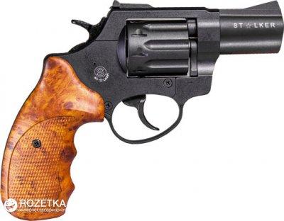 """Револьвер Stalker 2.5"""" wood (36800001)"""