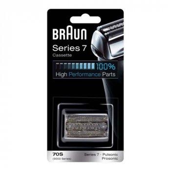 Блок+сітка BRAUN series 7 70S