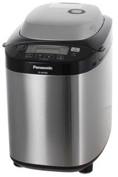 Хлібопічка PANASONIC SD-ZB2502BTS