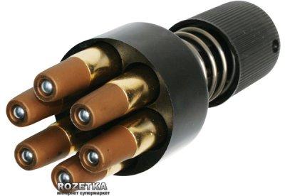 Спідлоадер ASG для Dan Wesson + 6 фальшпатронів (23702507)
