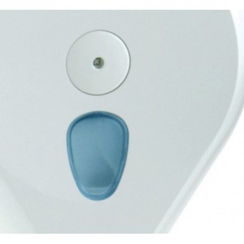 Тримач туалетного паперу MAR PLAST JUMBO PLUS 756