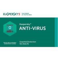 Антивірус Kaspersky Anti-Virus 2018 2 ПК 1 рік Renewal Card (5060486858149)