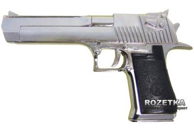 Макет пістолета Desert Eagle, США, Ізраїль 1983 рік, Denix (01/1123NQ)