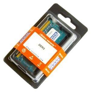 Оперативна пам'ять Goodram SODIMM DDR3-1333 8192MB PC3-10600 (GR1333S364L9/8G)