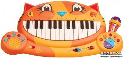 Музична іграшка Котофон Battat (BX1025Z)