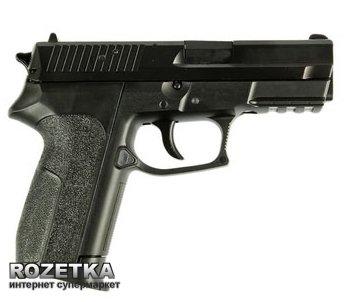 Пневматический пистолет SAS Pro 2022 (23701425)