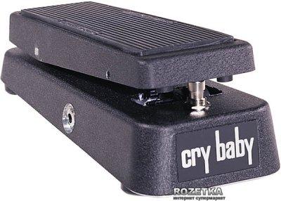 Педаль эффектов Dunlop GCB95 CryBaby Wah Wah