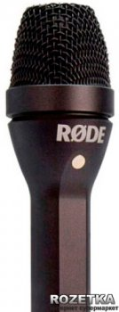 Мікрофон Rode Reporter (211548)