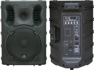 HL Audio B12A Usb