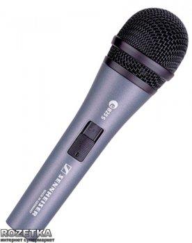 Мікрофон Sennheiser E 825-S