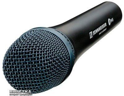 Мікрофон Sennheiser E 945