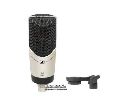 Мікрофон Sennheiser MK 4