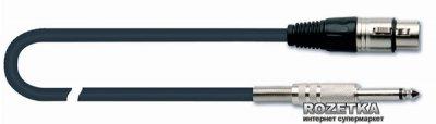 Мікрофонний кабель Quik Lok MX777-5 5 м (212166)