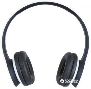 Навушники Gemix BH-07 Bluetooth White (BH07W)