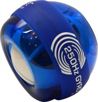Кистьовий тренажер Powerball 250Hz Classic Blue (5060109200157)