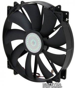 Кулер Cooler Master MegaFlow 200 Silent Fan (R4-MFJR-07FK-R1)