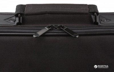 Сумка для ноутбука Porto 17.3'' Black (PC317)