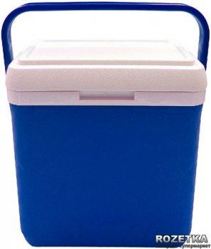 Ізотермічний контейнер Mega 30 л Blue (0717040626304 Blue)