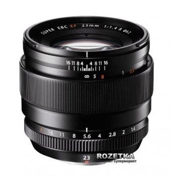 Fujifilm XF 23mm f/1.4 R (16405575)