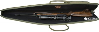 Футляр для нарізної зброї з оптичним прицілом Acropolis Ф3-7б/30 (Ф3-7б/30)