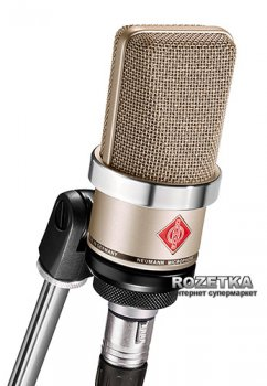 Мікрофон Neumann TLM 102 Nickel