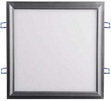 Світлодіодний світильник Brille FLF-86/16W 160 pcs WW SMD3014 (L121-001)