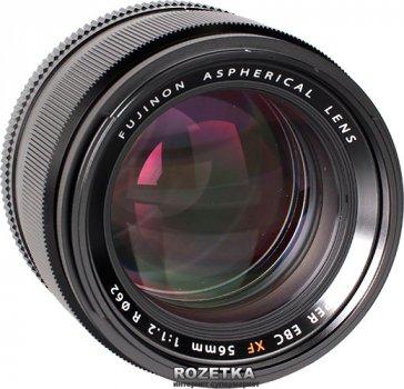 Fujifilm XF 56mm F1.2 R (16418649)