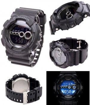 Чоловічий годинник CASIO GD-100-1BER