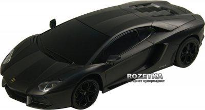 Автомобіль на р/к MZ Lamborghini LP700 1:24 Чорний (27021 чорний)
