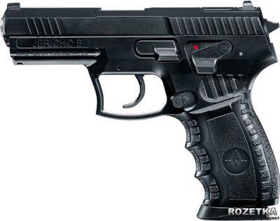 Пневматический пистолет Umarex IWI Jericho (5.8174)